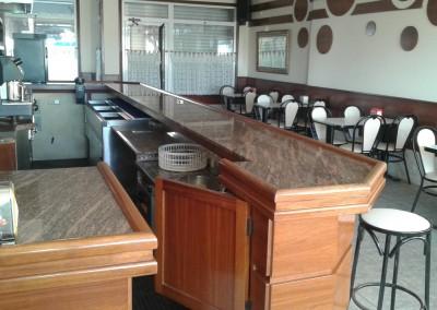 Se alquila bar en Melide, próximo al CAMINO DE SANTIAGO