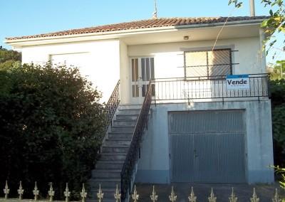 Casa en Dormea, Boimorto. En venta
