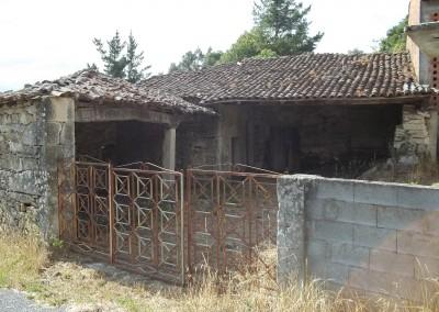 Casa en venta, Monterroso
