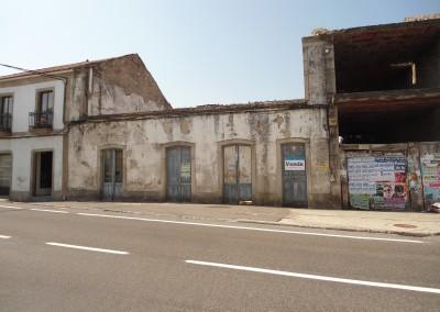 En venta casa en Palas de Rei, en el centro del pueblo