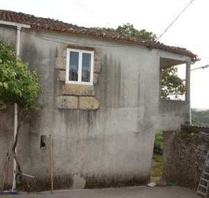 En venta casa rústica en Melide