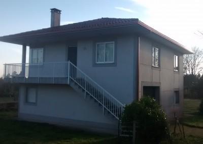 C78 Casa Pedrouzos, Melide (7)
