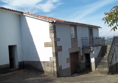 En venta casa en Galegos – Lalín