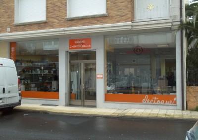 Negocio en venta en Melide