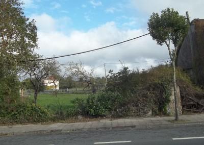 Solar para vender en Furelos, Melide, para VIVIENDA UNIFAMILIAR