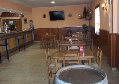 C201 Mesón Restaurante - Boimorto (1)