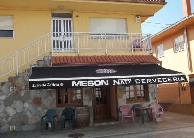 C201 Mesón Restaurante - Boimorto (16)