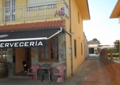 C201 Mesón Restaurante - Boimorto (17)