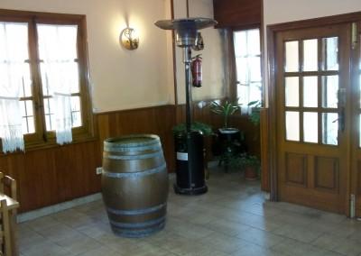 C201 Mesón Restaurante - Boimorto (4)