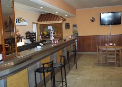 C201 Mesón Restaurante - Boimorto