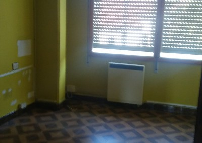 Se vende piso céntrico en Melide