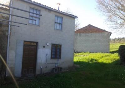C198 Casa Rairiz, Santiso