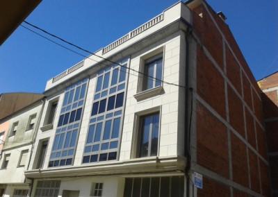 C247 Edificio, Calle La Paz, Melide (4)