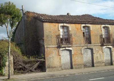C62.2 Avd de Lugo - Melide (1)