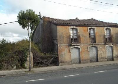 C62.2 Avd de Lugo - Melide