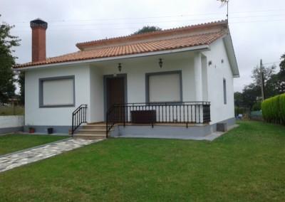C259 Casa de Vilasantar
