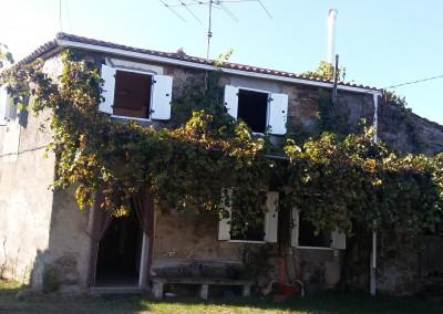 C261 Casa O Riberio, Melide (1)