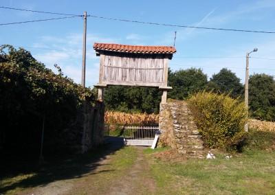 C261 Casa O Riberio, Melide (2)