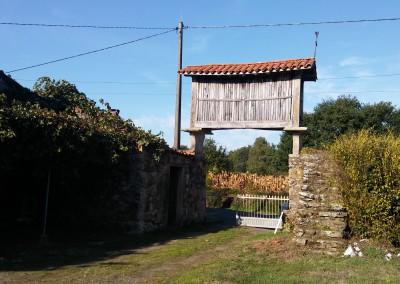 C261 Casa O Riberio, Melide (3)
