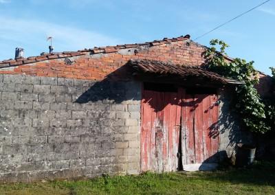 C261 Casa O Riberio, Melide (30)