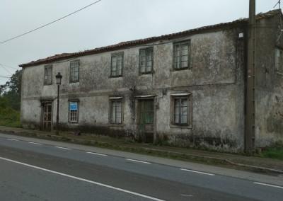 """C303 – Casa para restaurar en el """"Camino de Santiago"""" – Boimorto"""