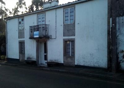 C313 – Casa para rehabilitar en Toques