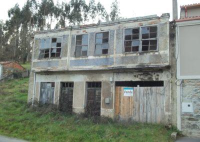 C166, Casa de Choren - Santiso