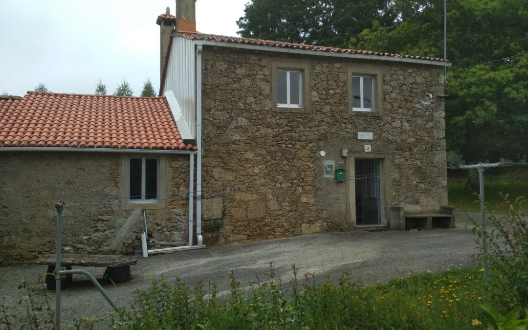 C346 – Casa próxima a Sobrado