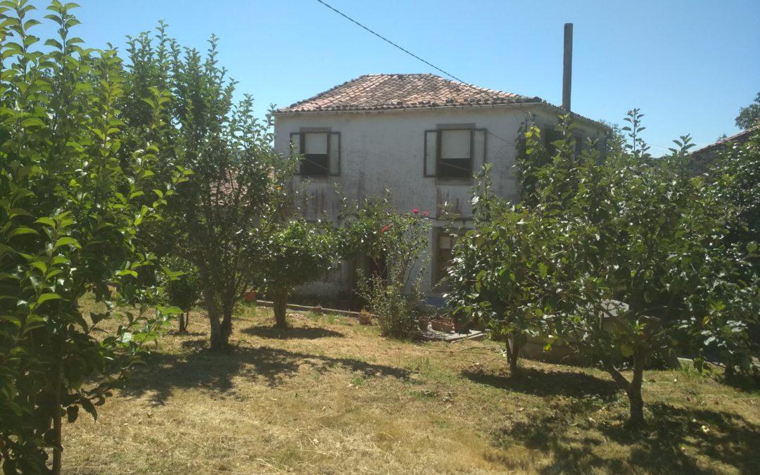 C350 – Casa en venta en Santiso